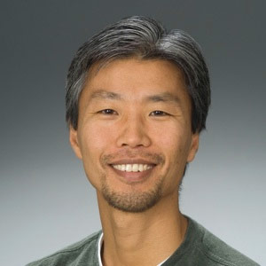 Kiho Kim, Department Chair, Environmental Science