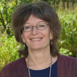 Judith Shapiro, Director - Dual Degree in Natural Resources and Sustainable Development