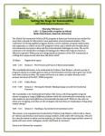 Alumni Conference Schedule