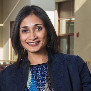 Malini Ranganathan, Assistant Professor
