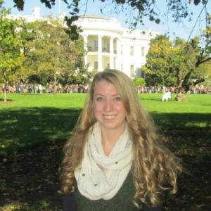 Megan Kemp picture