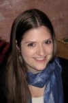 Kristine Smith (GEP '15)